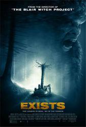 Trailer: Horor EXISTS